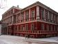 В 1936 году принято постановление бюро Калужского райкома ВКП(б) об организации Дворца пионеров в Калуге