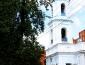 В 1950 году был вновь открыт для верующих Свято-Никольский храм (Николо — Козинская церковь)