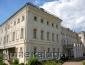 В 1718 началось строительство парусной фабрики Карамышева