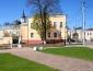 В 1800 году открылась Духовная семинария