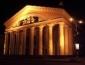 В 1958 году открылось новое здание Калужского областного драматического театра