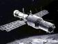 Запущена первая советская орбитальная пилотируемая станция «Салют»