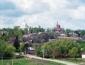 В 1929 году был образован Ульяновский район