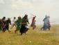 В 1572 году началась Молодинская битва