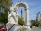 В 1999 году в Калуге открыт памятник погибшим в Афганской и Чеченской войнах