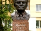В Калуге был открыт бюст Серафима Сергеевича Туликова