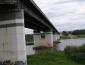 В 1999 году торжественно открыт новый мост через реку Оку