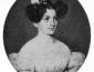 В 1845 году в Калугу приехала Александра Осиповна Смирнова — Россет