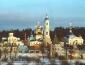В 1987 году Оптина Пустынь возвращена Русской Православной Церкви