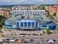 В 1969 году открыта гостиница «Калуга»
