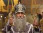 В 1700 году в связи с прибытием в Калугу первого епископа Феофилакта состоялось фактическое открытие Калужской епархии