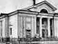 В 1957 году в Калуге открылся кинотеатр «Спартак»