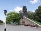 В 1774 году указом Екатерины II город Рупосов переименован в город Юхнов