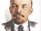 В 1924 году крестьяне с ела Юрьево Сухиничского уезда установили памятник В. И. Ленину