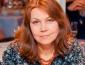 В 1958 году в городе Павлодаре родилась Марина Алексеевна Улыбышева
