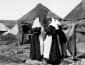 В 1919 году в Калуге открылись курсы сестер милосердия