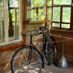 Велосипед К. Э. Циолковского калуга