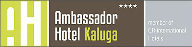Ambassador Hotel Kaluga