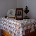 В Доме-музее К. Э. Циолковского в калуге