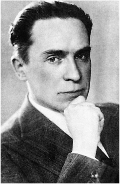 Александр Леонидович Чижевский