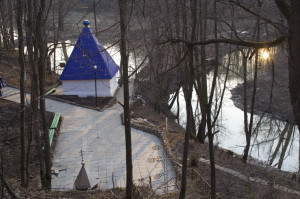 Свято-Пафнутьев Боровский монастырь боровск