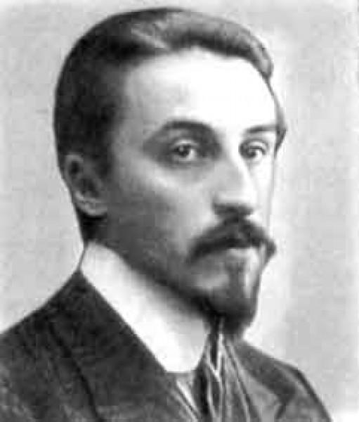 Борис Константинович Зайцев