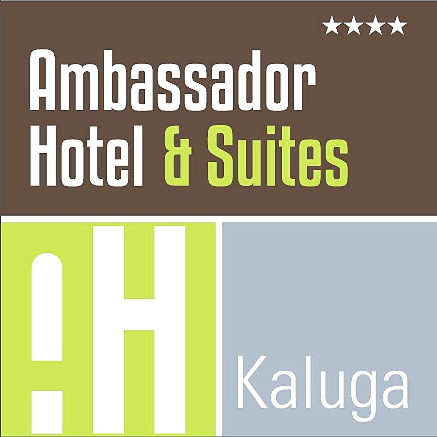 Ambassador Hotel Kaluga