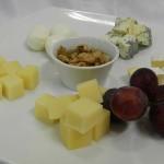 Сырная тарелка калуга