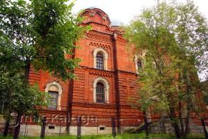 Казанский собор в калуге