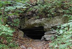 Кольцовские (Михайловские) пещеры
