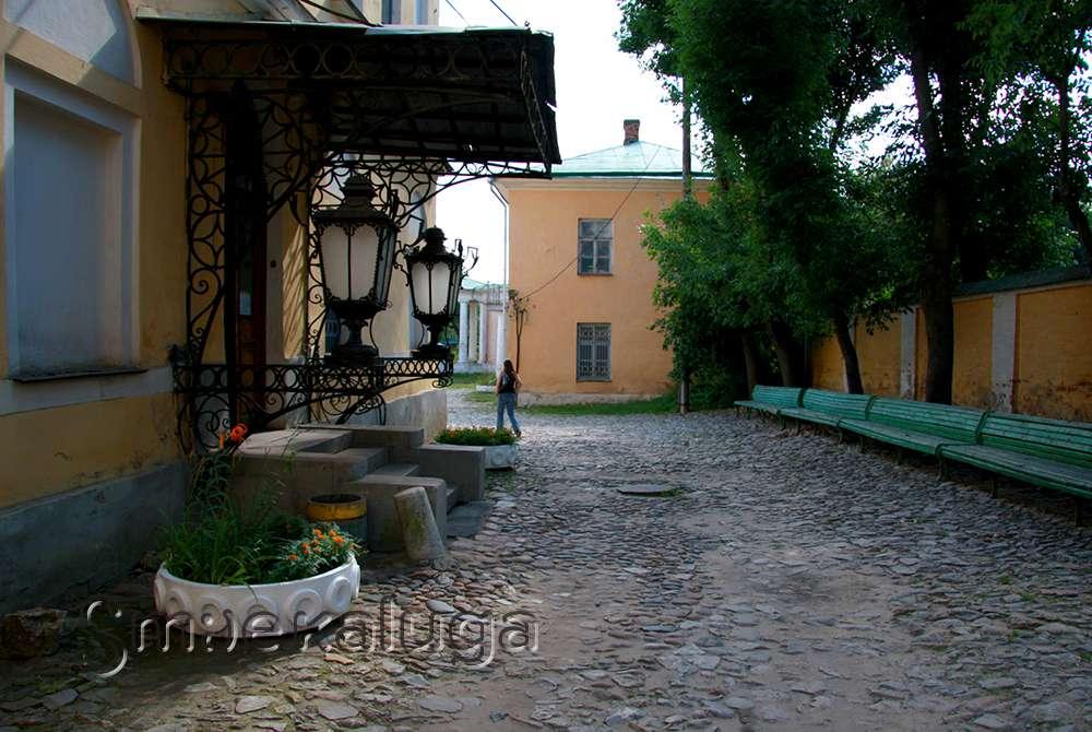 Калужский областной краеведческий музея приглашает на Масленицу