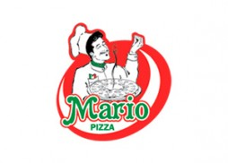 Пиццерия Марио-пицца