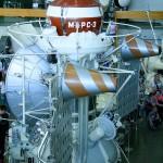В музее космонавтики калуга