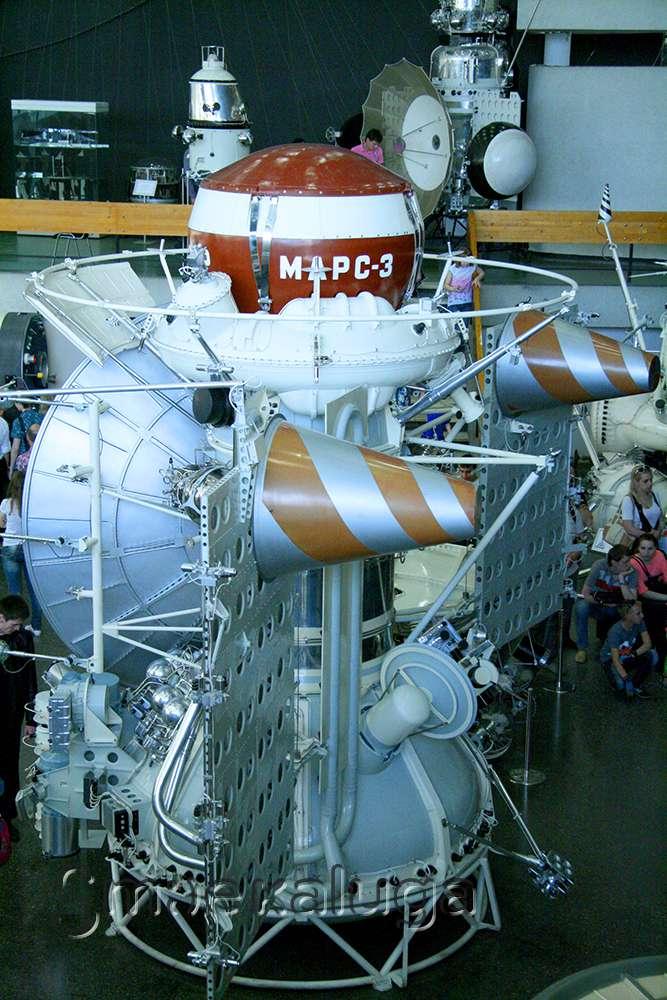 Государственный музей истории космонавтики благодаря отзывам посетителей получил сертификат качества TripAdvisor 2015 года