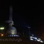 Памятник 600-летию основания Калуги калуга