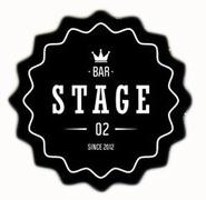 Закрытие легендарного бара STAGE 02
