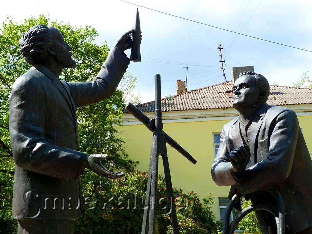 21 мая пройдёт большая бесплатная обзорная экскурсия по Калуге