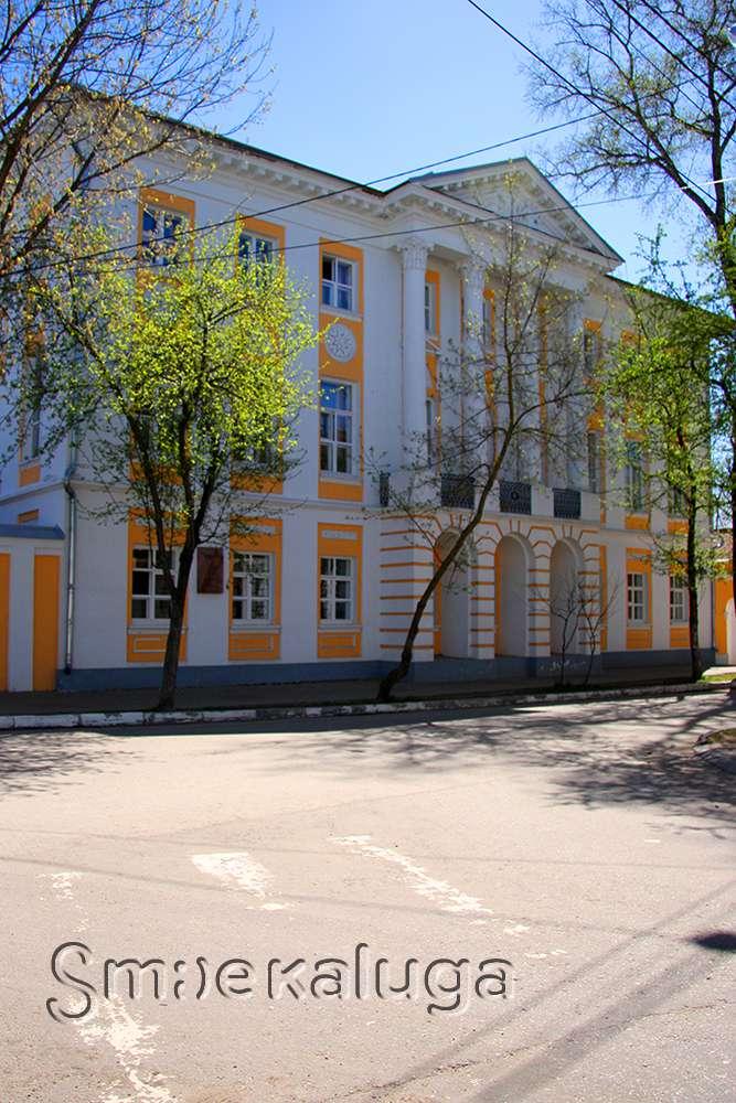 Дом Яновского