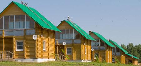 Эко-парк Рождествено
