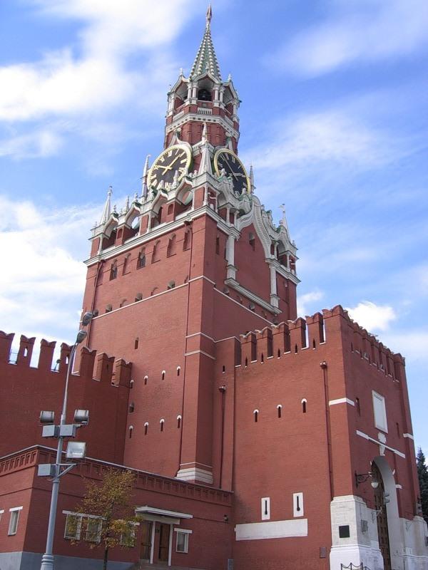 208 лет назад был создан музей Московского Кремля