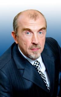 С днём рождения, Александр Кривовичев!
