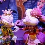 Спектакль Калужского театра кукол калуга