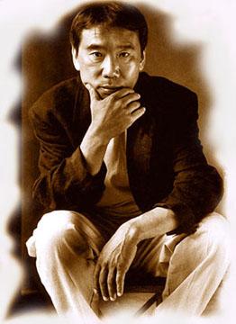 Новый сборник рассказов Харуки Мураками