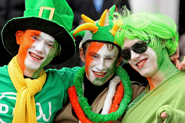 Фестиваль «День Святого Патрика» 15 марта пройдёт в Калуге в последний раз