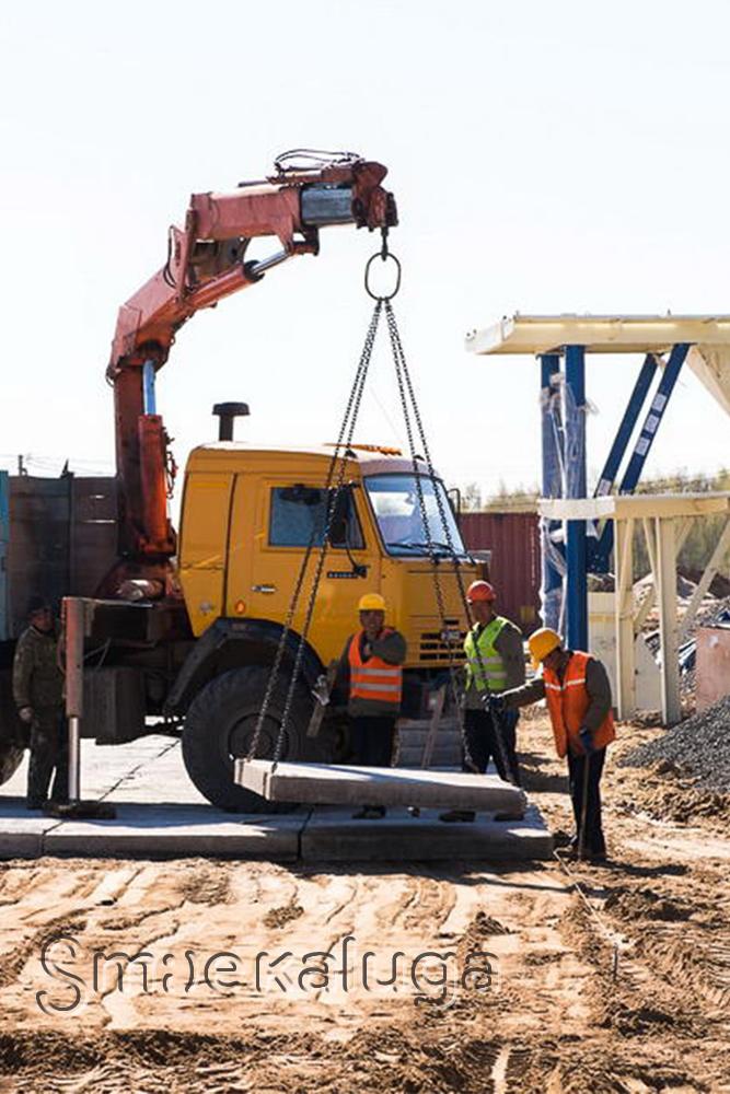 Международный аэропорт «Калуга» должны построить до конца года