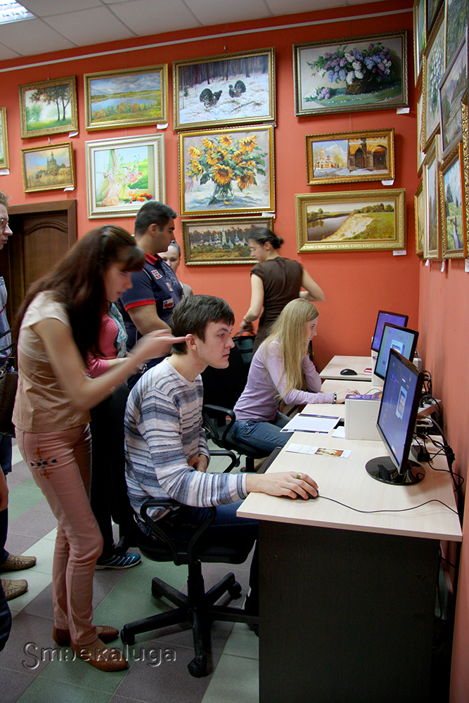 Виртуальный филиал Русского музея открывает новые возможности