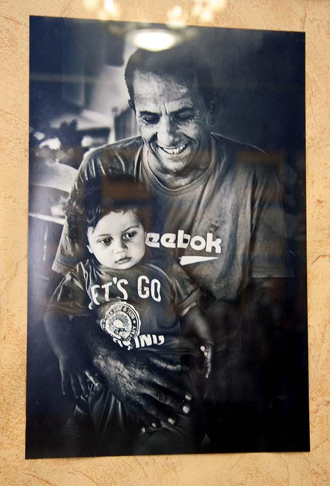 Фотовыставка «Надежда – 2014»