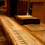 Зал истории музыкального образования