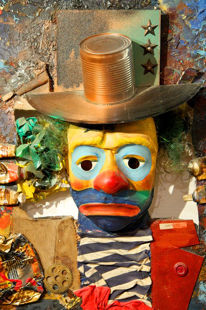 «Мастерская»: выставка, показ шляп из металла и шоколада, «Шляпотерапия» Татьяны МиуссЭ