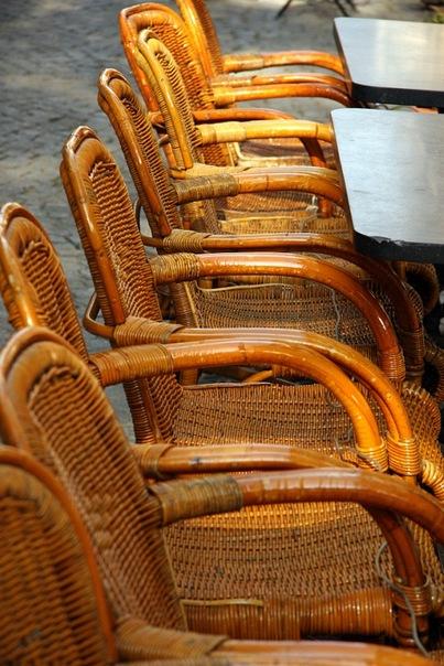 Когда откроются летние кафе в центре Калуги?